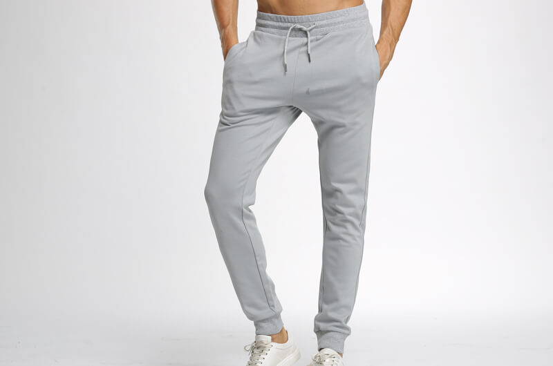 Apparel Manufacturer OEM casual pants