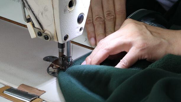 Bekleidungshersteller