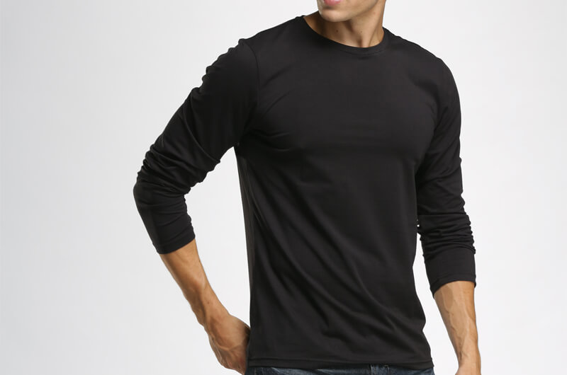 Apparel Manufacturer OEM T-shirt