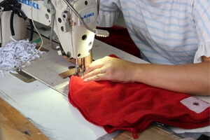 Clothing OEM Factory