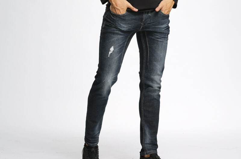 Apparel Manufacturer OEM Jeans