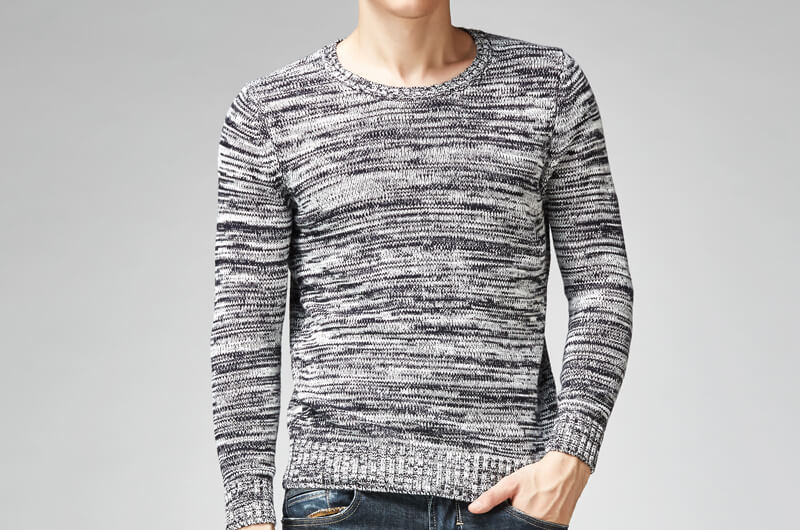 Apparel Manufacturer OEM knitted sweaters