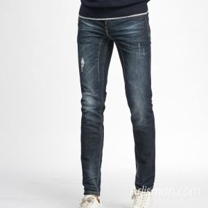 Jeans OEM Factory in China