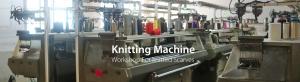 Knitted Machine For Arlisman