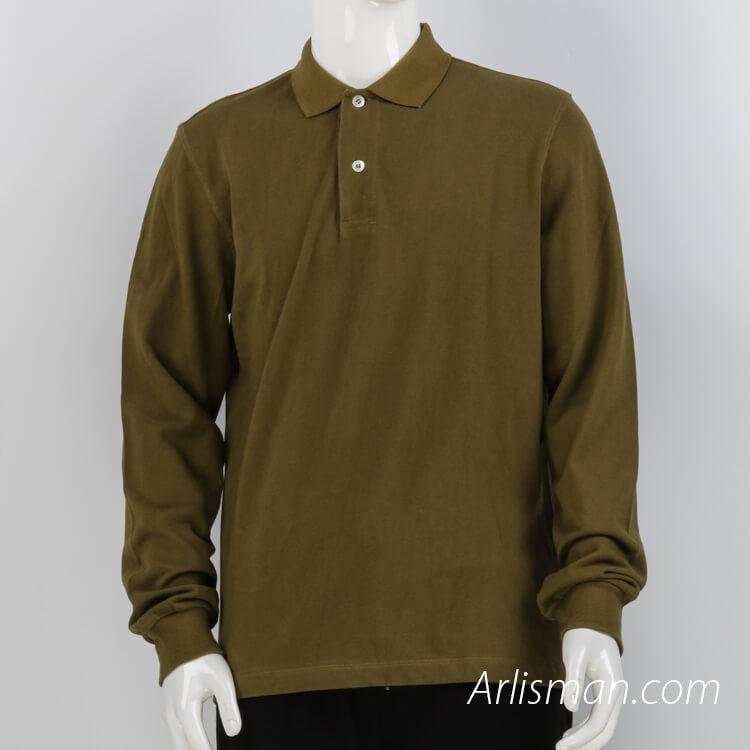 Make In China Polo Shirt