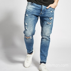 Jeans OEM Factory