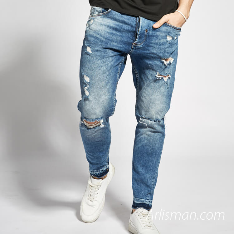 Jeans OEM Factory