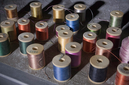 Sewing - Arlisman