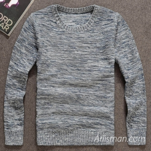 Men's Knitted Sweater
