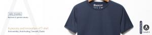 Hydrophobic T-Shirt   Waterproof T-Shirt