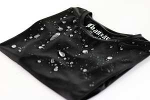 Hydrophobic T-Shirt | Waterproof T-Shirt