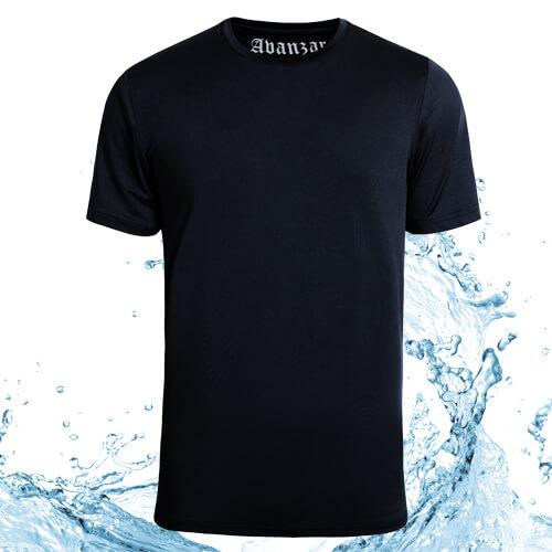 Hydrophobic T-Shirt | Waterproof T-Shirt