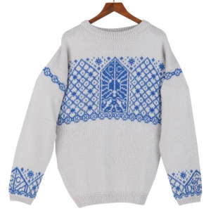 OEM Men's knitted sweater