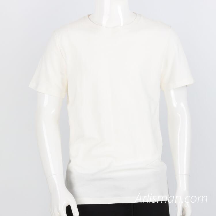 95% cotton t-shirt