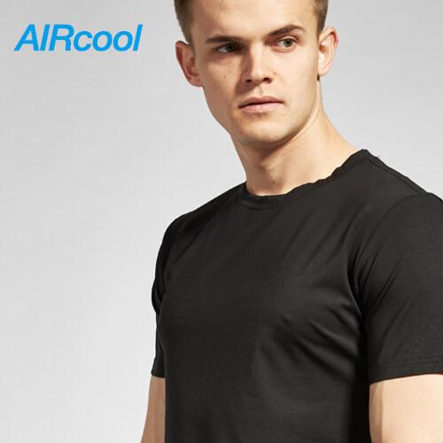Ari cool black T-shirt