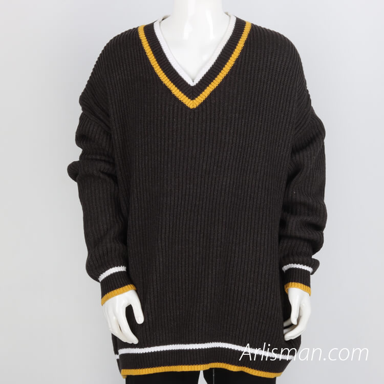 Han edition knitted sweater