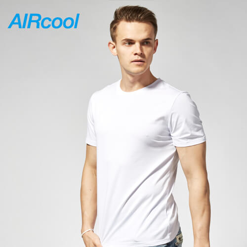 ICE shell T-shirt