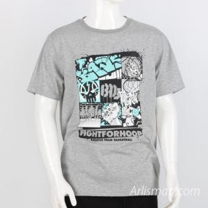 T-shirt emboss