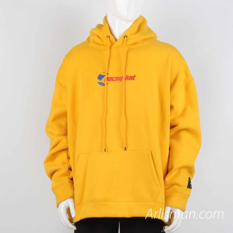 Hoodie - (Outerwear)