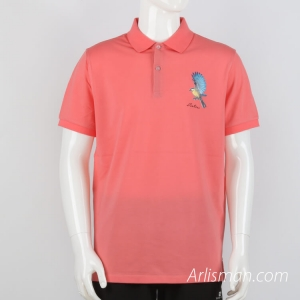 Water Based Printing Polo