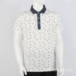 Embroidery polo shirt