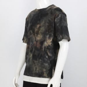 Men's Camouflage Cotton T-shirt