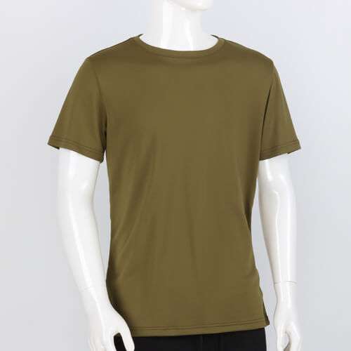 Unidirectional humid T-shirt