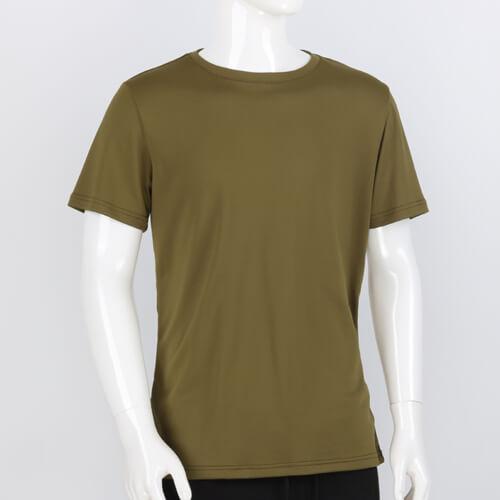 Unidirectional humid T-shirt