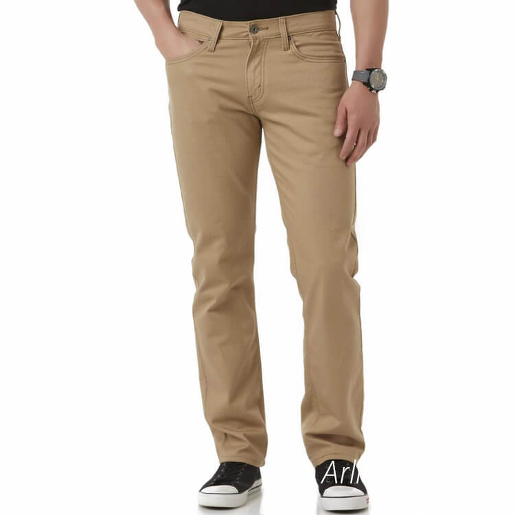 oem men's casual pant