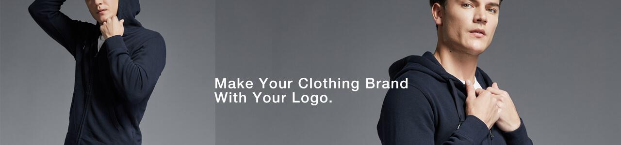 zipper hoodie