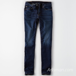 Straight Jeans China