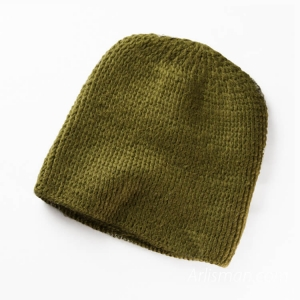 Produce Knit Hat in China