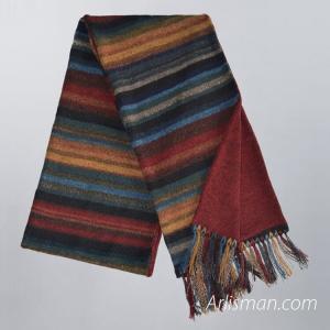 OEM Knit Scarves