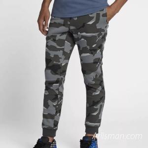 Camouflage Sweatpants & Joggers