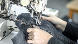 China Jeans manufacturer