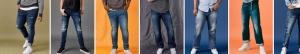 Jeans Type - OEM