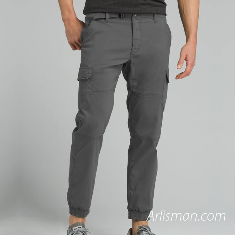 Maker Casual-pants