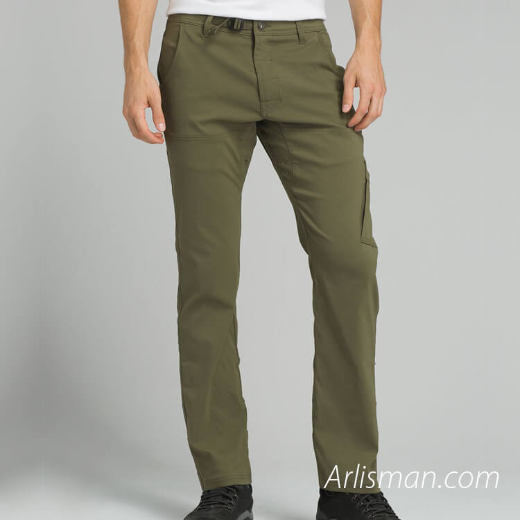 Men's Straight Casual-pants.