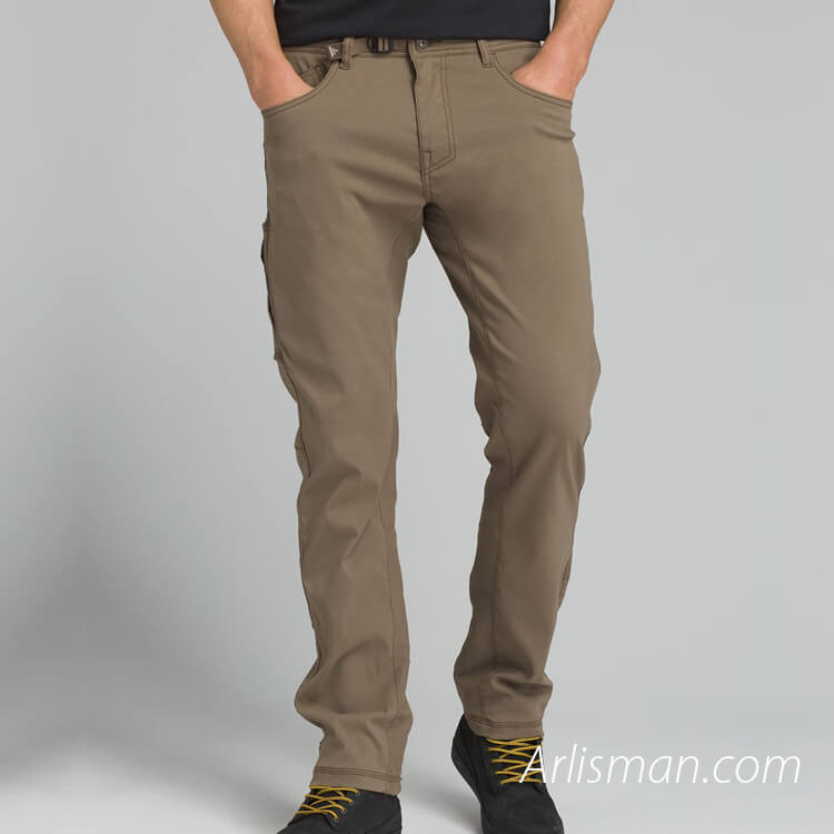 Porduction Casual-pants