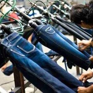 Production Jeans - arlisman