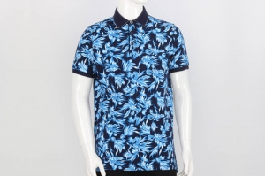 Rubber Printing Polo