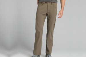Maker Straight Casual Pant.