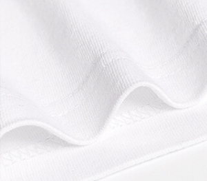 Sewing plain t-shirt