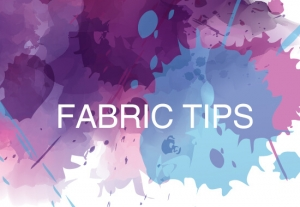 How to select fabric for customized T-shirt