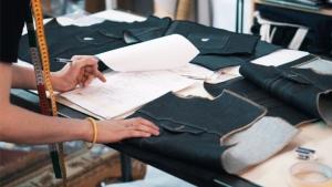 Jeans Design - Arlisman Apparel Manufacturer