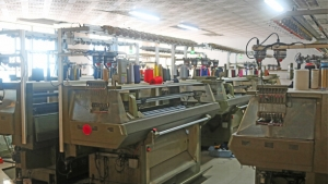 Knitting machine - Arlisman Apparle Manufacturer