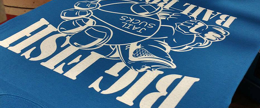 Screen Printing Tees