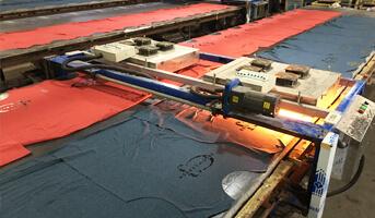 T-shirt printing manufacturer