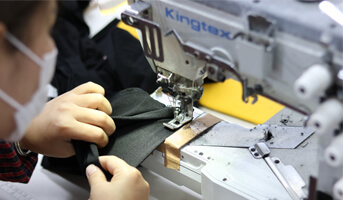 Sewing Clothing company