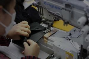 China clothing manufacturers